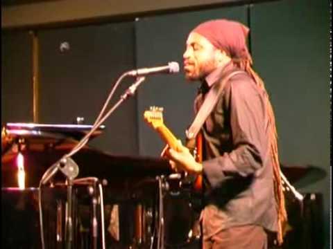 Monty Alexander Trio & Harlem-Kingston Express Reggae Band