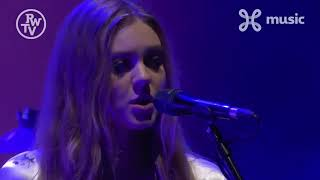 First Aid Kit - Postcard (Live At Rock Werchter 2018)