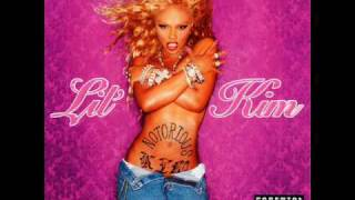 Watch Lil Kim Custom Made Give It To You video