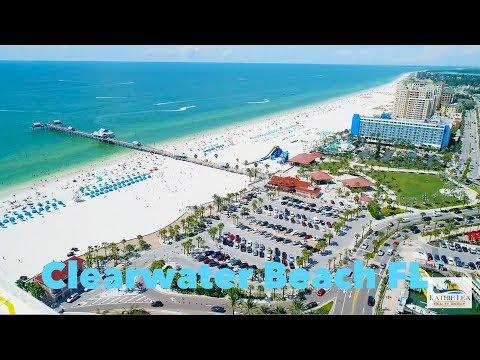 Clearwater Beach, FL Travel Video