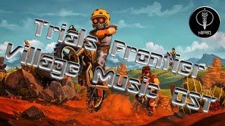 trials frontier ost village music