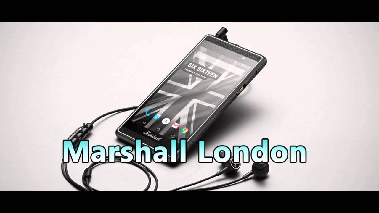 Marshall London || Review | Specs | Preview