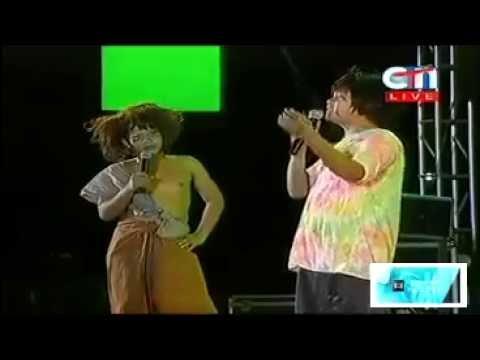 នាយគ្រឿន ជេរនាយជឺមផ្អើលឆាកCTN Comedy, Pekmi Group, Neay Krern & Neay Jerm