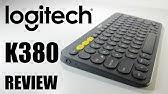 Logitech K380: Best multi-device Bluetooth keyboard yet