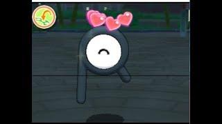 【ポケモンUSUM】マイナーポケモンレート6【レベル100アンノーン】