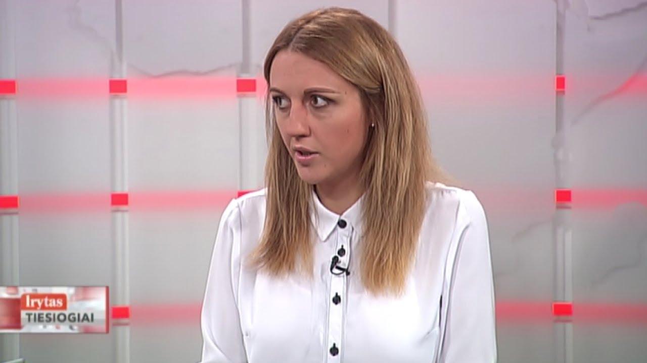 Daiva Žeimytė po debatų su kandidatais: jei atvirai, tai rinksim katę maiše
