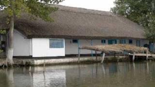 Romania - Danube Delta, Part 3 -  (A UNESCO Natural World Heritage Site)