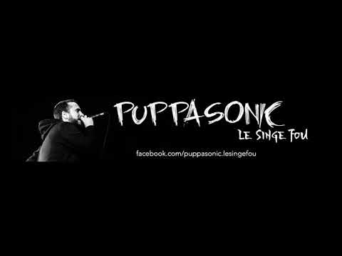 Mélodie, ma maladie - PUPPASONIC 2017 (Rap-A-Dub Records)