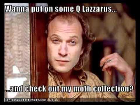 Q Lazzarus - Goodbye Horses (HQ long version)
