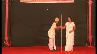 Swachh Bharat-Abhiyan Aman Day School, Godhra, Annual Day Celebration -Drama-