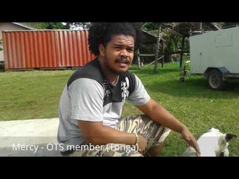 The Carnival (c) vs OTS - On The Spot Tonga.