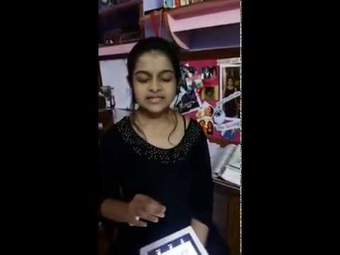 Antara Nandy-Jai Jai Jag Janani Devi