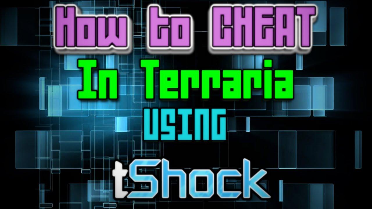 Download tshock terraria