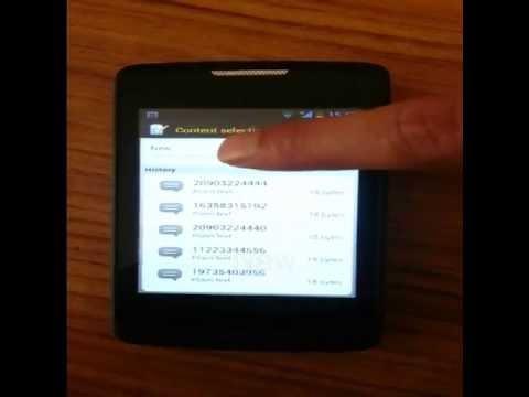 NFC KART TANMLAMA