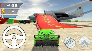 Car Driving Simulator - Android GamePlay 2018