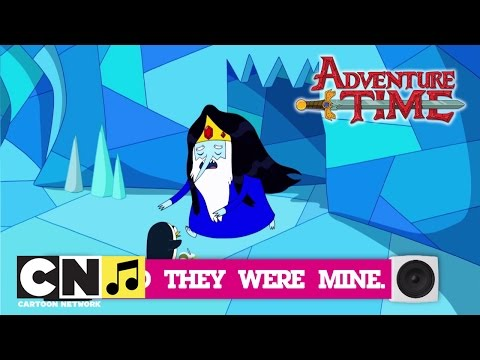 Adventure Time  Gunter's Fries – Toon Tunes Songs  Cartoon Network