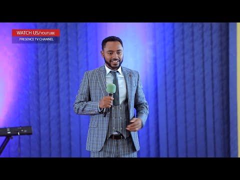 Presence Tv Channel ( Preaching Time ) July 1,2017 With Prophet Suraphel Demissie thumbnail