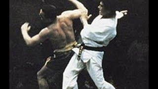 Кровавый бой   (боевые искусства, Боло Янг 1989 год)