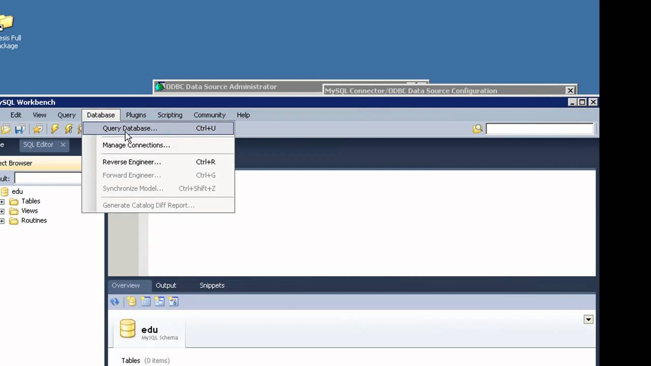 how to connect to remote mysql database using mysql workbench