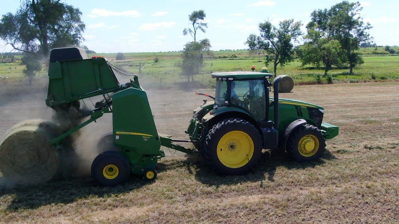 Baling Alfalfa, and welding another breakdown