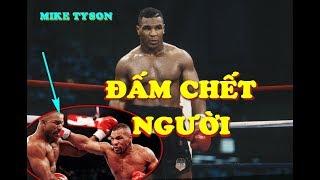 Mike Tyson KHỔ LUYỆN như thế nào để có CÚ ĐẤM 534 kg
