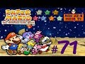 Let's Play! - Paper Mario: The Thousand-Year Door Part 71: Pianta Parlor