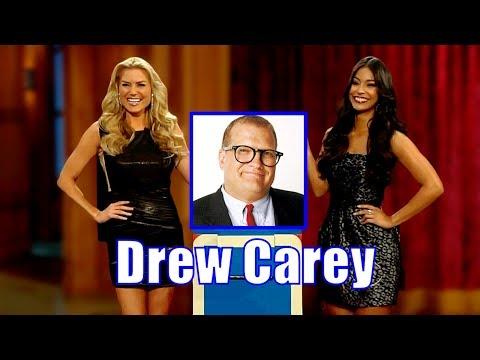 Drew Carey Guest Hosts TLLS For April Fools 2014