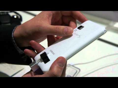 Взгляд на Samsung Galaxy WiFi 5.0 от Droider.ru с форума Samsung 2011