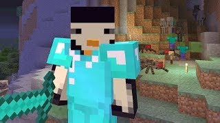 minecraft diamonds