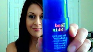 Review on Tend Skin! No more razor burns or in grown hairs!! Plus 20% off!! Thumbnail