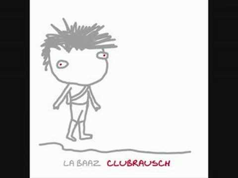 La Baaz - First Second