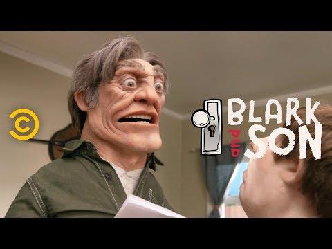 Blark Strives for Immortality - Blark and Son