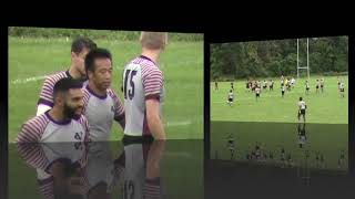 Men's Rugby Try of the Week 9-23-18