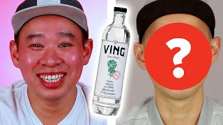 We Tried A Kale Vodka To Stop Asian Glow