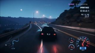 Need For Speed Ep 54