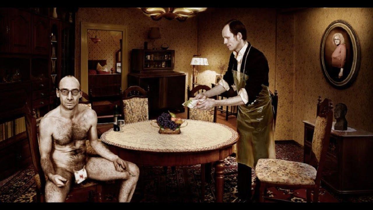 kannibale von rotenburg film