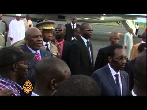 Mali prime minister resigns after arrest