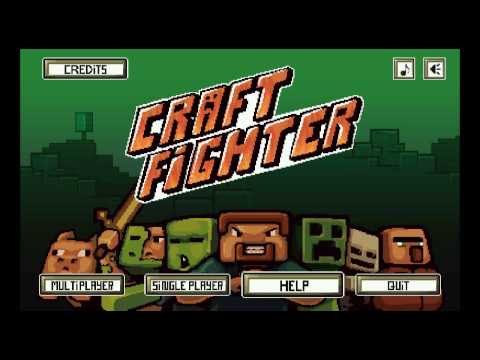 craftfighter играть онлайн