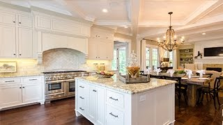 Uniquely Hallsley with Southern Living & Richmond Symphony Designer Homes