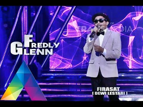 LIVE WITH TRIO LESTARI 12 NOV 2015 - Glenn Fredly Firasat