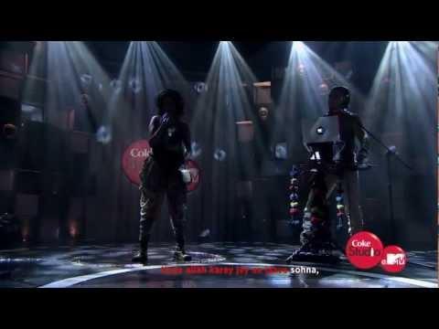 Chhalla Sing-along version feat. Hari & Sukhmani, Coke Studio @ MTV Season 2