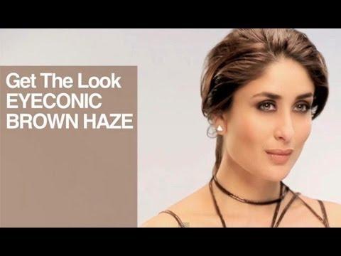 Get the Look- Eyeconic Brown Haze