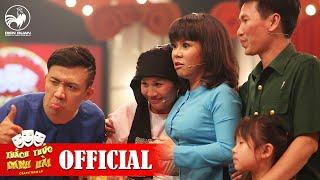 Thách Thức Danh Hài 2015 Tập 7 Full HD