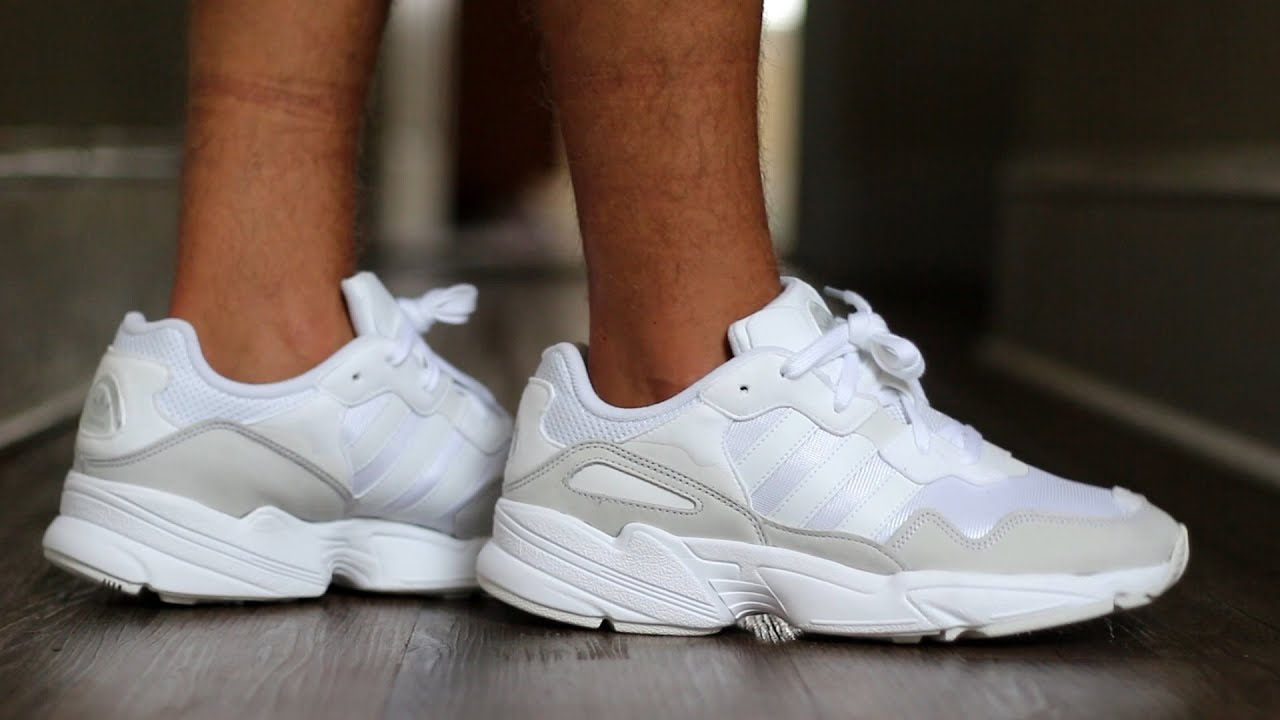 Best DAD Shoe for $26?!? Adidas Yung 96