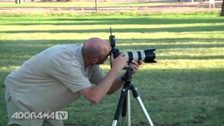 Digital Photography 1 on 1: Episode 20: On Location Flash: Adorama Photography TV