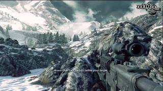 Medal of Honor [2010] Tier 1 - Final 10# Mission Part 1 of 3  Rescue The Rescuers (Walkthrough) [HD]