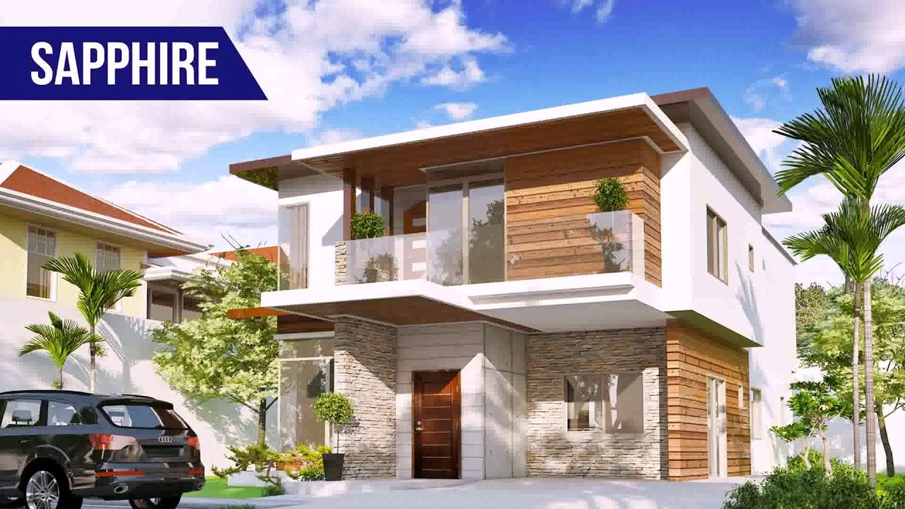 Attractive Bungalow House Design Philippines 2016