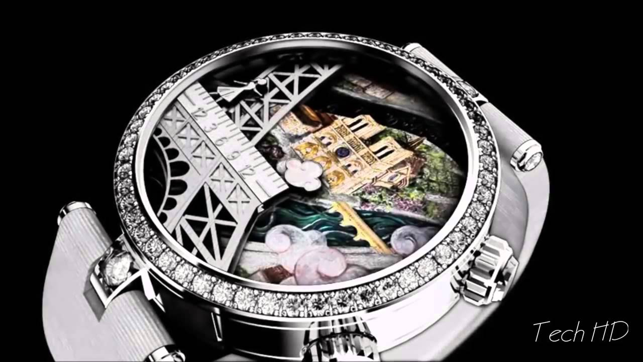 ladies diamond the unique watch collection pak vacheron creative year watches of