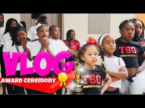 Vloging / TSG Award Ceremony ( LIT 🔥 MUST WATCH)