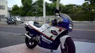 HONDA NS400R フルノーマル